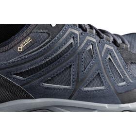 Salomon M's Evasion 2 GTX Shoes Graphite/Night Sky/Quiet Shade